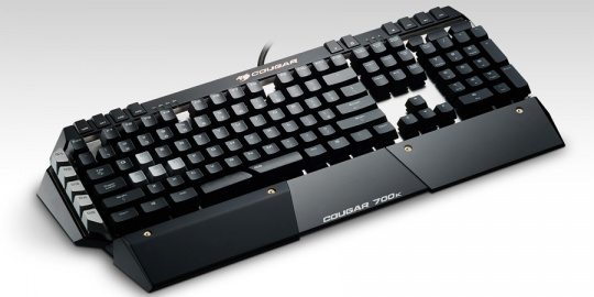 Cougar 700K Mechanical Keyboard
