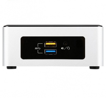 Intel NUC NUC5CPYH - A - Mini PC قیمت مینی پی سی