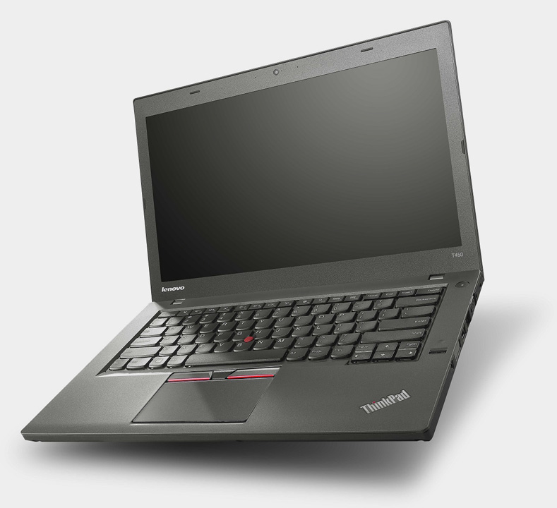 لپتاپ لنوو - Lenovo ThinkPad T450P
