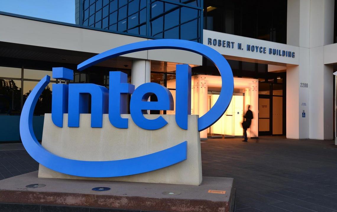 عرضه پردازنده ۷ نانومتری اینتل در اواخر سال ۲۰۲۱