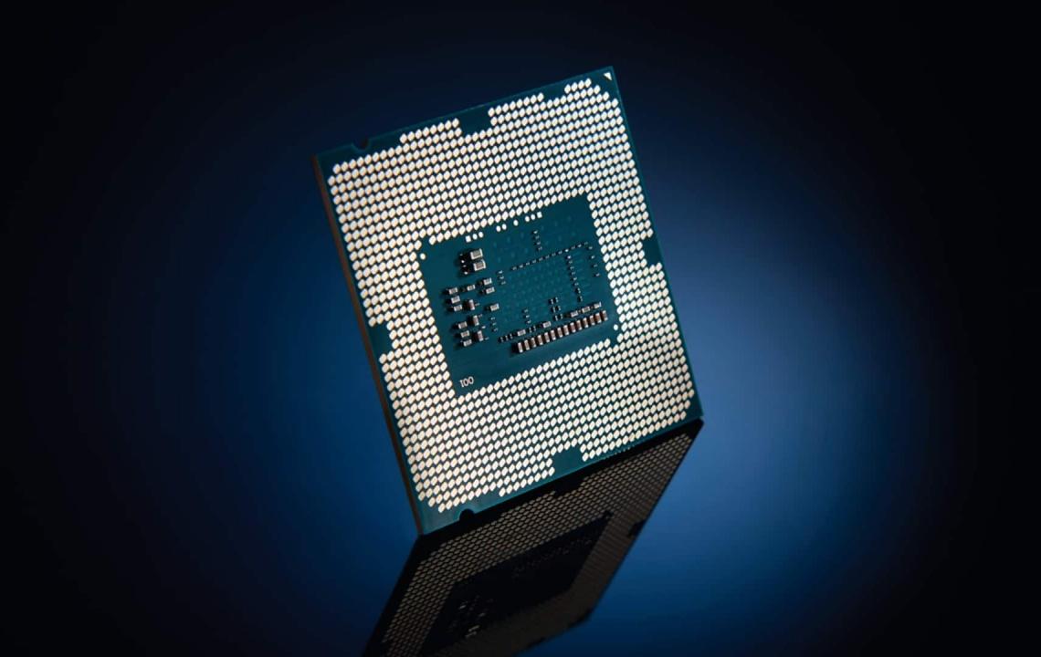 Intel Core i7-10700K با فرکانس 5.30 گیگاهرتز در حالت توربو