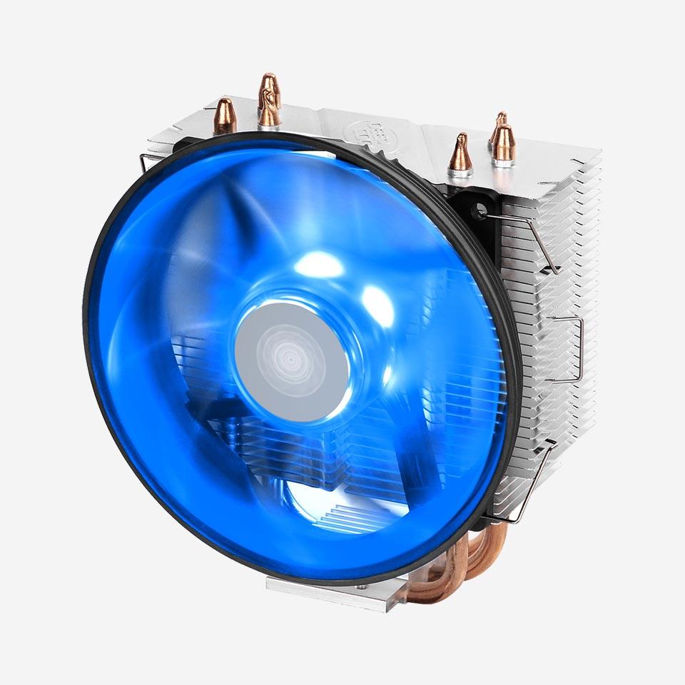 خنک کننده مایع پردازنده دیپکول GAMMAXX 300B