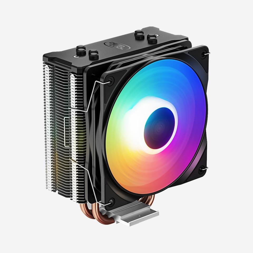 خنک کننده پردازنده دیپکول GAMMAXX 400XT
