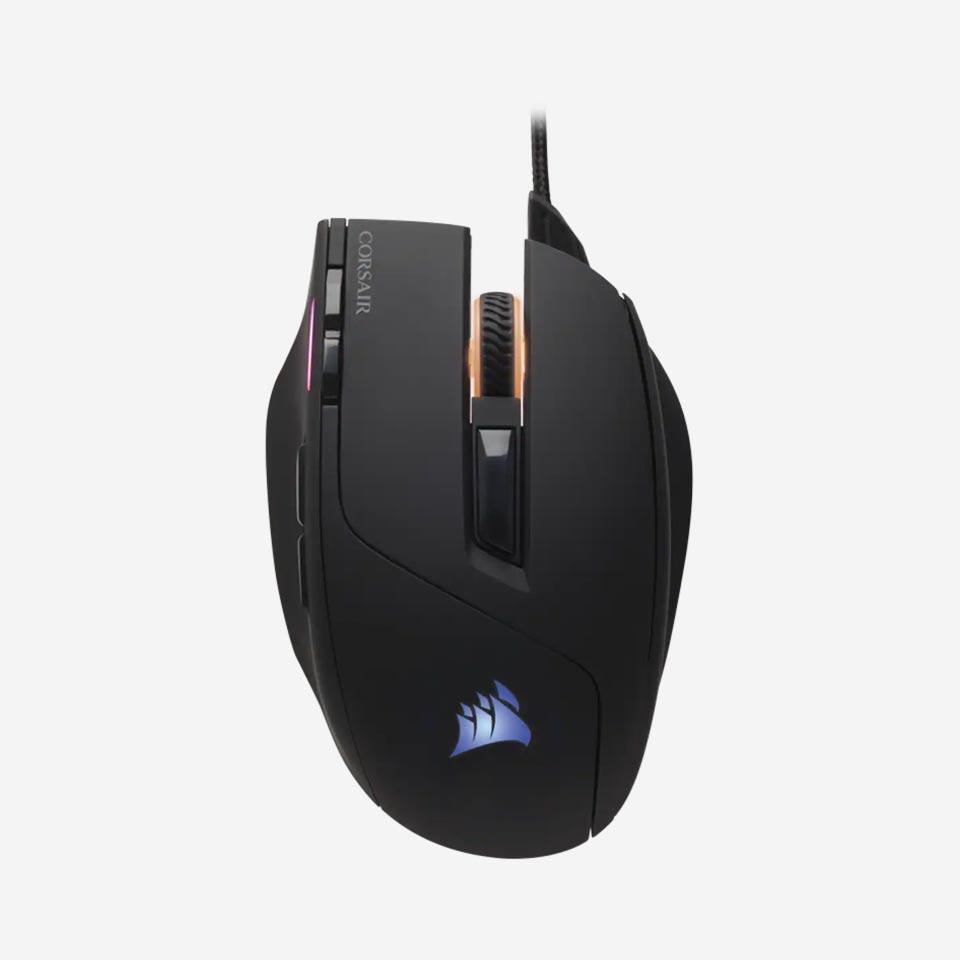 اوس کورسیر Sabre RGB Gaming Mouse