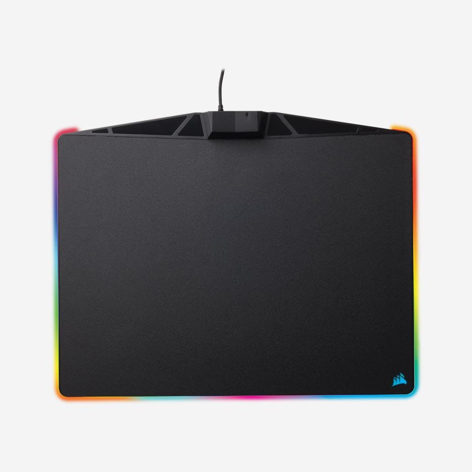 پد ماوس مدل MM800 RGB POLARIS