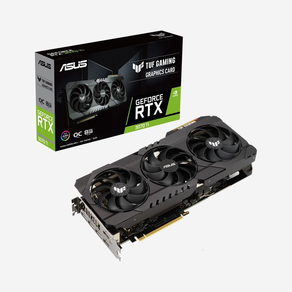 ASUS-TUF-RTX-3070Ti-OC-Edition-8GB
